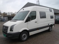 Crafter L2H2 LV buiten