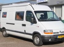 Renault Master Buscamper L3h2 Cbn RV