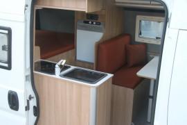 Fiat Ducato MH2 bed-cabine-keuken-zijdeur-boven