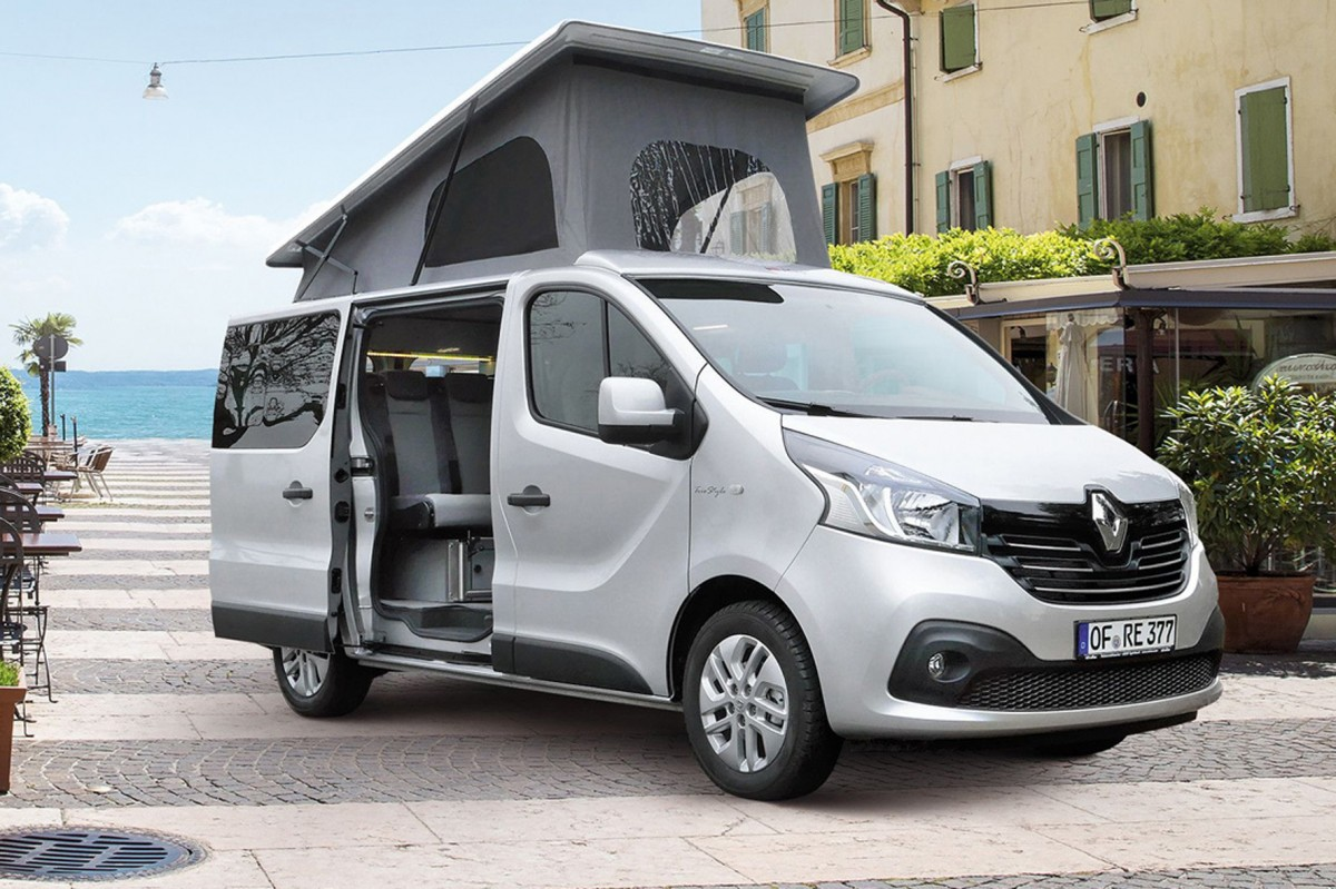 renault trafic opel vivaro nissan primastar nissan. Black Bedroom Furniture Sets. Home Design Ideas