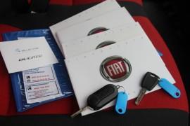 Fiat Ducato 2014 6800km L2H2 130pk 2 3 Boekjes