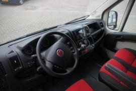 Fiat Ducato 2014 6800km L2H2 130pk 2 3 Cabine