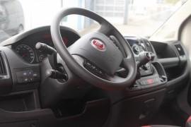 Fiat Ducato 2014 6800km L2H2 130pk 2 3 Dashboard