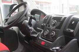 Fiat Ducato 2014 6800km L2H2 130pk 2 3 Middenconsole