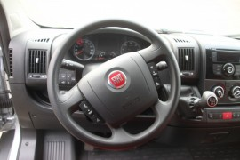 Fiat Ducato 2014 6800km L2H2 130pk 2 3 Stuur