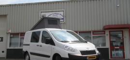 Peugeot Expert Minicamper L1H1 2 0 2013 2