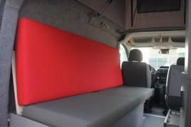 Peugeot Expert Minicamper L1H1 2 0 2013 Bank