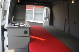 Peugeot Expert Minicamper L1H1 2 0 2013 Bed Vanuit Cabine 2