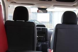 Peugeot Expert Minicamper L1H1 2 0 2013 Cabine