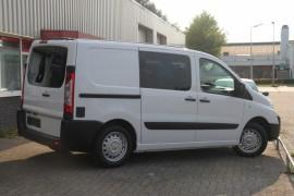 Peugeot Expert Minicamper L1H1 2 0 2013 Linksachter
