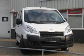 Peugeot Expert Minicamper L1H1 2 0 2013 Voor
